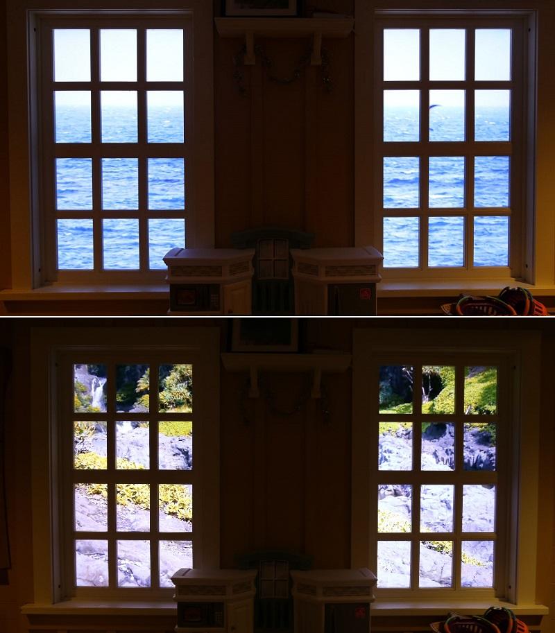 アンティーズ-窓