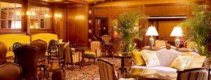 ディズニーランドホテル-マーセリンサロン