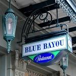 レストラン-ブルーバイユー