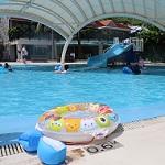 ルネッサンスリゾートオキナワのプール