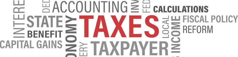 クレジット税金