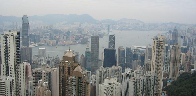 香港200409