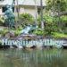 ヒルトン・ハワイアンビレッジ―お部屋からの景色